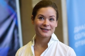 Мария Гайдар будет советником Саакашвили