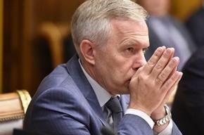 Шувалов просит отменить результаты праймериз ЕР в Кировском районе