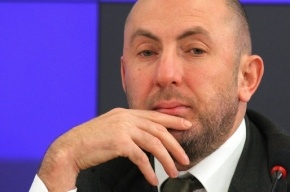 Арбитраж Петербурга признал долги Кехмана в 4,1 млрд рублей