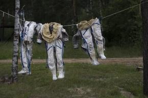 «Роскосмос» отказался доставлять американцев на МКС