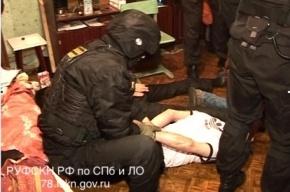Банда из Узбекистана массово продавала тяжелые наркотики в Петербурге
