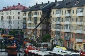Под завалами жилого дома в Междуреченске могут оставаться до 10 человек