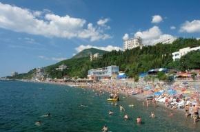 Землетрясение произошло вблизи Крыма в Черном море