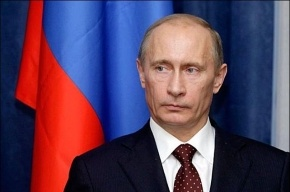 Путин заявил о намерениях создать в России новый самолет