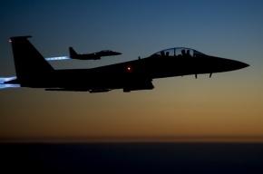 Россия предложила США бомбить Сирию вместе