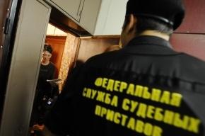 Долг в четверть миллиона рублей привел к выселению из квартиры