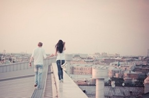Приезжая погибла в Петербурге после «романтика» на крыше