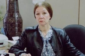 Художницу будут судить в Петербурге
