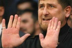 Дом жителя Чечни сожгли после жалоб Путину