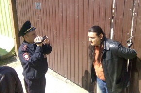 "Руководителю ""Красивого Петербурга"" грозит 15 суток ареста"