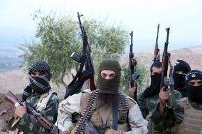 Неизвестные в Петербурге вербовали в «Исламское государство»
