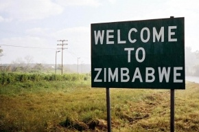 Россия может построить электростанции в Зимбабве