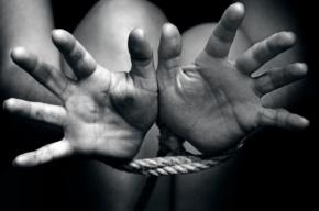 Девушку похитили на Выборгском шоссе
