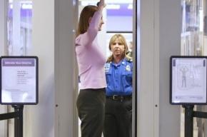 Досмотр на входах в аэропорт предложили отменить