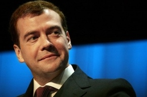 Медведев призвал сделать бизнесменов самыми уважаемыми людьми в стране