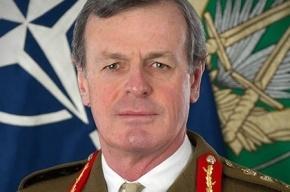 Бывший руководитель войск НАТО в Европе предрек войну с Россией в течение года