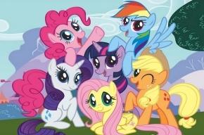 Педофил в костюме из мультсериала My Little Pony изнасиловал школьницу