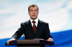 Медведев порекомендовал украинцам больше работать
