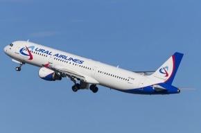 Первый самолет из Петербурга в Батуми вылетел из «Пулково»