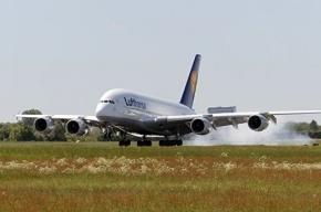 Пассажир рейса из Мюнхена решил выйти на высоте 11 километров