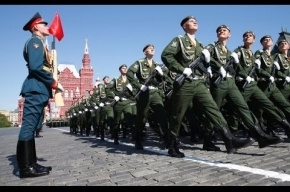 Почти две трети россиян будет отмечать День Победы 2016