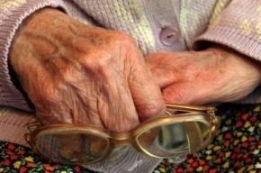 Мошенница в преддверии Дня Победы ограбила 95-летнюю петербурженку на 690 тысяч