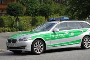 Мужчина с криком «Аллах акбар» порезал людей в Мюнхене