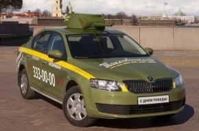«ТанковичкоФ» и ГАЗель «Катюша» будут подвозить ветеранов на мероприятия, приуроченные ко Дню Победы