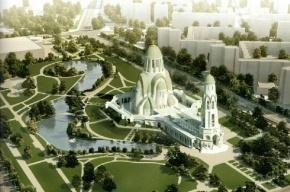 Депутаты не захотели обсуждать судьбу парка Малиновка