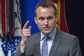 Армию США возглавил министр-гомосексуалист