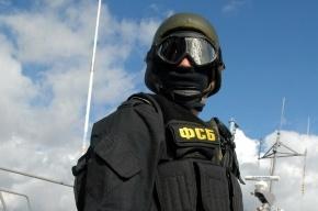 ФСБ обыскивает администрацию Подпорожского района