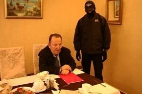 Адвокаты депутата Нотяга просят суд посадить его под домашний арест
