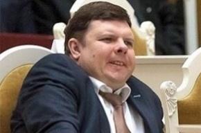 Шнуров депутату Марченко: «увижу – расцелую»