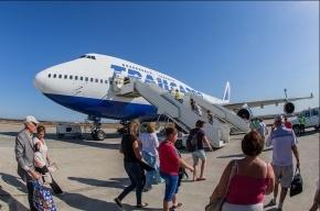 Кремль расширил список субсидий на полеты в Крым
