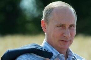 Путин: дно кризиса было пройдено в 2015 году