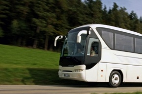 Автобус с российскими военными упал в пропасть в Южной Осетии