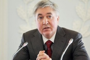 Полтавченко назначил Панкевича в Горизбирком