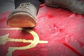 Два украинских поселка отказались «декоммунизироваться»