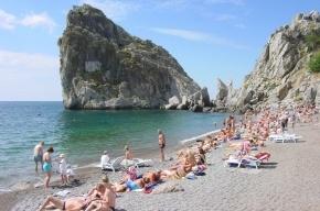 Туристы бегут из Крыма в Сочи из-за высоких цен