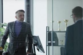 Шнуров процитировал Петра I на новость о проверке клипа «В Питере — пить»