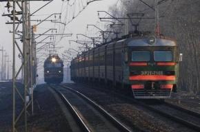 Зацепера сняли с поезда Москва - Питер