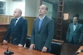 Адвокат: инсульт случился у депутата Нотяга в камере Крестов