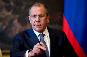 Лавров не поддержал признания Россией ЛНР и ДНР