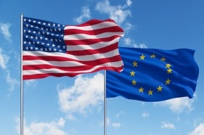 Франция отказалась от зоны свободной торговли с США
