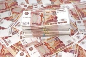 Продавца капусты в Купчино обобрали на три миллиона рублей