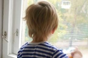 Трехлетний гиперактивный ребенок совершил побег из детсада в Петербурге
