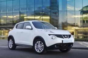 Россияне больше не смогут купить Nissan Juke