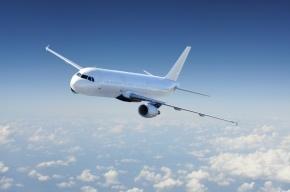 Первый самолет из Пулково в Макао вылетел 23 мая
