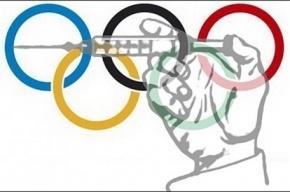 Восемь российских спортсменов пойманы на допинге