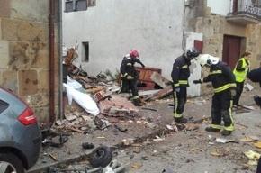 Легкомоторный самолет разбился в Испании из-за врезавшегося в него грифа